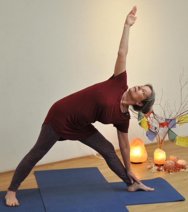 YOIN yoga reiki meditatie